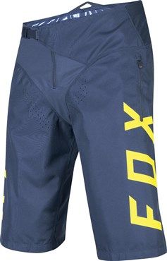 Fox Clothing Demo Baggy Shorts
