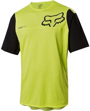 Fox Clothing Attack Pro Short Sleeve Jersey
