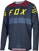 Fox Clothing Flexair Long Sleeve Jersey