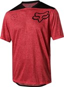 Fox Clothing Indicator Asym Short Sleeve Jersey