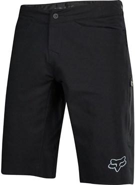Fox Clothing Indicator Baggy Shorts No Liner