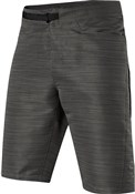Fox Clothing Ranger Cargo Heather Baggy Shorts