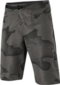 Fox Clothing Ranger Cargo Camo Baggy Shorts