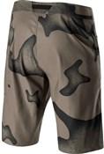 Fox Clothing Ranger Cargo Camo Baggy Shorts