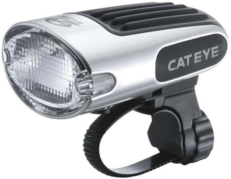 Cateye Single Shot EL-600RC Rechargeable Front Light