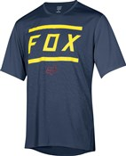 Fox Clothing Ranger Short Sleeve Bars Jersey