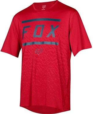 Fox Clothing Ranger Youth Short Sleeve Jersey