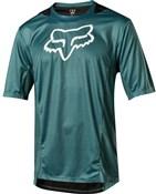 Fox Clothing Demo Short Sleeve Camo Burn Jersey