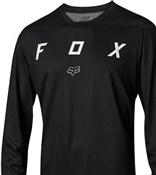 Fox Clothing Indicator Mash Long Sleeve Jersey