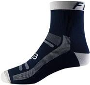 Fox Clothing 6 Socks