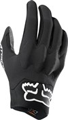 Fox Clothing Attack Long Finger Gloves