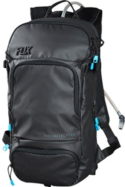 Fox Clothing Portage Hydration Pack / Backpack