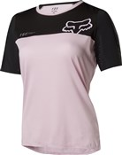 Fox Clothing Attack Womens Short Sleeve Jersey SS18