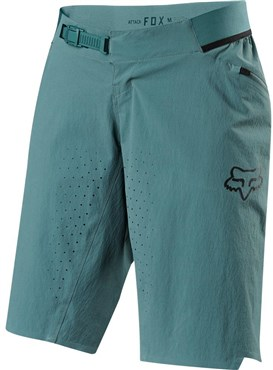 Fox Clothing Attack Womens Baggy Shorts