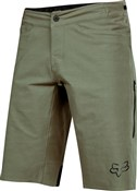 Fox Clothing Indicator Baggy Shorts