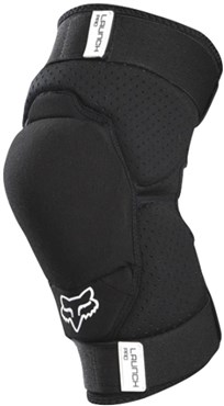 Fox Clothing Launch Youth Pro Knee Guards | Beskyttelse