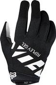 Fox Clothing Ripley Gel Womens Long Finger Gloves