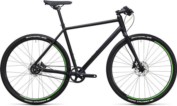 Cube Hyde Race - Nearly New - 54cm - 2017 Hybrid Bike