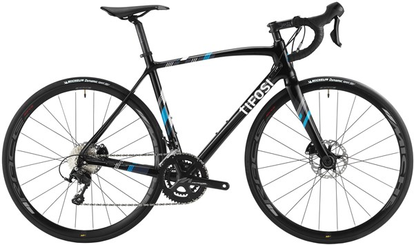 Tifosi Scalare 105 Disc 2018 - Road Bike