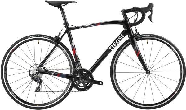 Tifosi Scalare Ultegra 2018 - Road Bike