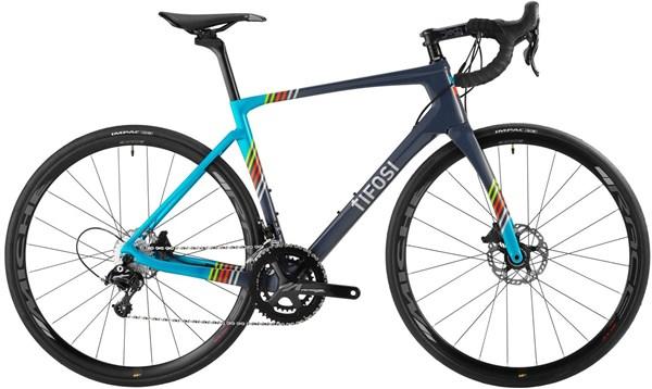 Tifosi SS26 Potenza Disc 2018 - Road Bike