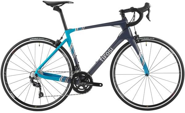 Tifosi SS26 Ultegra 2018 - Road Bike | Racercykler