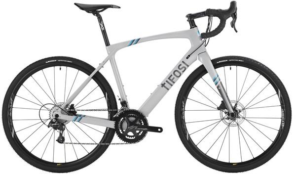 Tifosi Cavazzo Potenza CX Disc 2018 - Cyclocross Bike