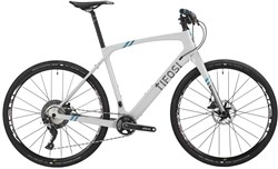 "Tifosi Cavazzo SLX Disc 27.5"" Mountain Bike 2018 - Hybrid Sports"