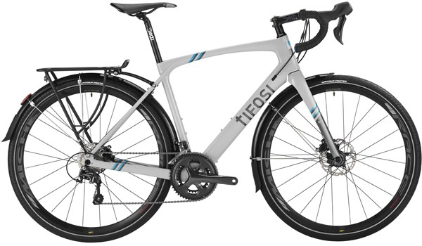 Tifosi Cavazzo Tiagra Disc Commuter 2018 - Touring Bike