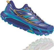 Hoka Mafate Speed 2 Womens Running Shoes
