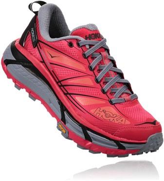 Hoka Mafate Speed 2 Womens Running Shoes