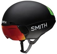 Product image for Smith Optics Podium TT Mips Helmet 2017