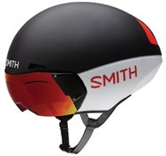 Smith Optics Podium TT Mips Helmet 2017