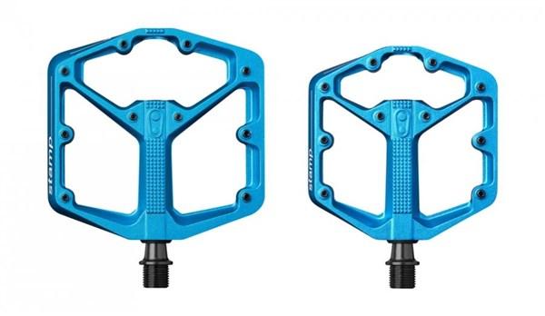 Crank Brothers Stamp 3 Platform Pedals