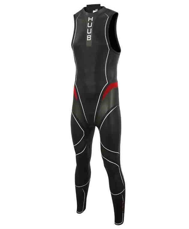 Huub Aegis III Sleeveless Triathlon Wetsuit | swim_clothes