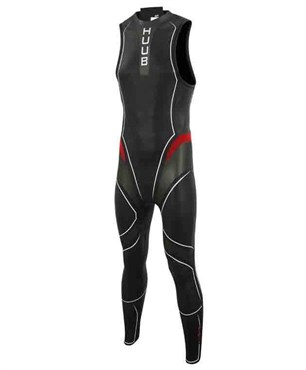 Huub Aegis III Sleeveless Triathlon Wetsuit