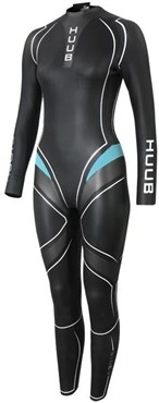 Huub Aegis III Womens Full Triathlon Wetsuit
