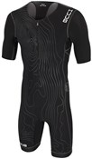 Huub Norseman X-Treme Long Course Triathlon Suit