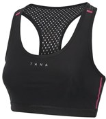 Huub Tana Light Support Bra Top