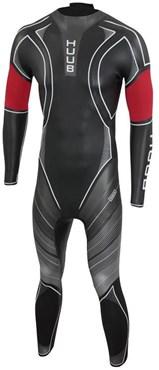 Huub Archimedes III Triathlon Wetsuit