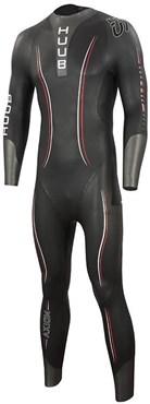 Huub Axiom 3.5 Triathlon Wetsuit