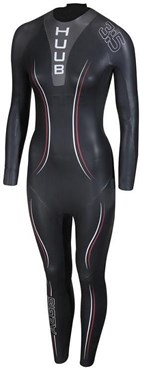 Huub Aegis II Womens Thermal Full Wet Suit