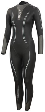 Huub Axiom 3.3 Womens Triathlon Wetsuit