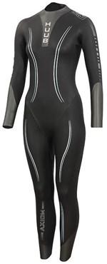 Huub Axiom 3.3 Womens Triathlon Wetsuit