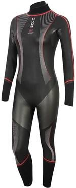 Huub Atom 2 Junior Triathlon Wetsuit