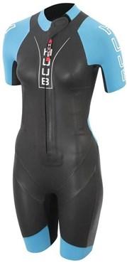 Huub Auron Womens Triathlon Wetsuit