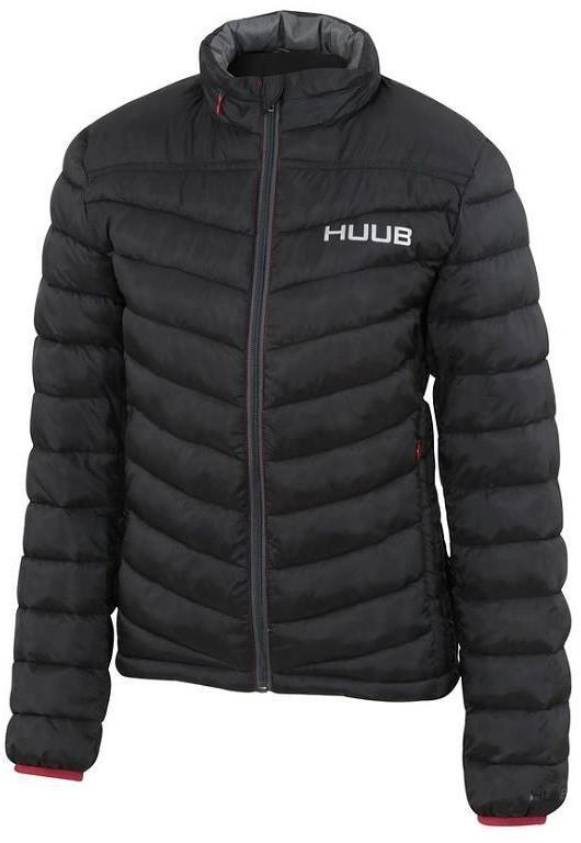 Huub Quilted Womens Jacket | Jakker