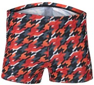 Huub Swim Training Trucks Houndstooth