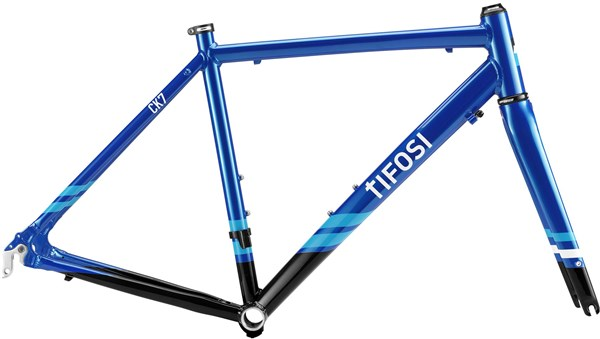 Tifosi CK7 Frameset 2018 - Road Bike