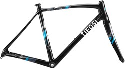 Product image for Tifosi Scalare Disc Frameset 2018